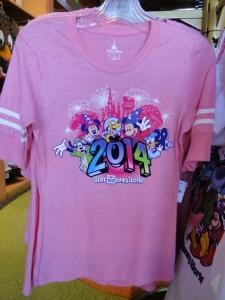 Walt Disney World 2014 Souvenirs