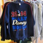 2014 Walt Disney World Jacket