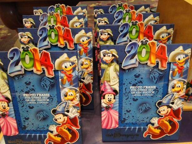 2014 walt disney world frames - Disney World Picture Frames