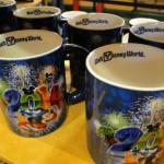 2014 Disney Mugs