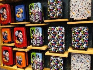 Valises Disney Bagages