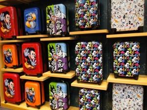 Disney Suitcases Luggage