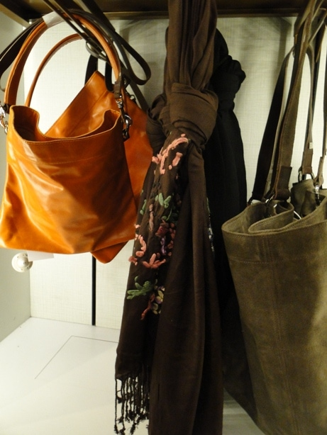 Scarves and Bags UK