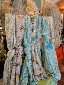 Fashion Finds at Epcot's U.K. Pavillion at Disney World