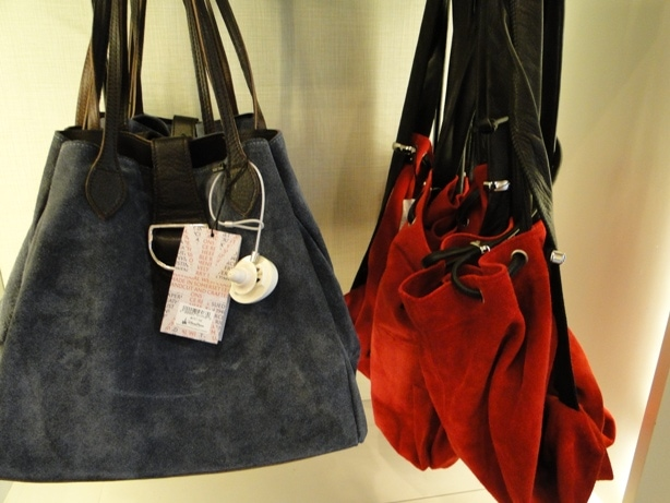 These bags are well over $100