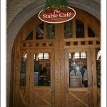 The Stable Cafe