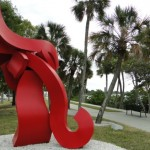 Season of Sculpture Art Walk in Sarasota