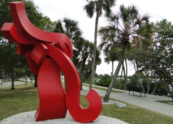 Sarasota Art Walk