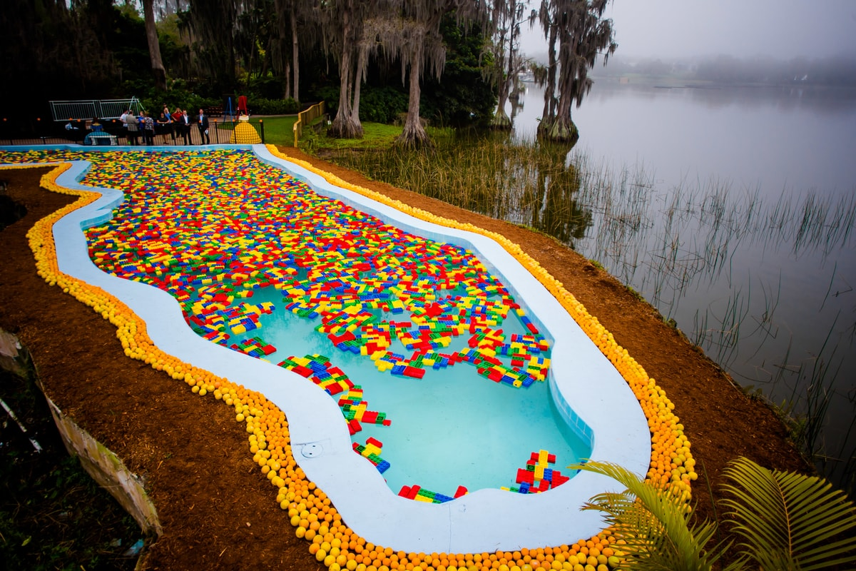 cypress gardens sections reopen at legoland in florida kim and