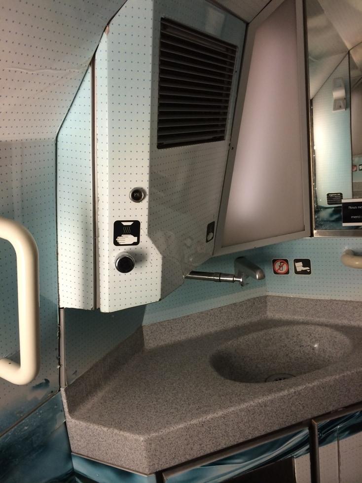 TGV Bathroom