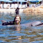 Florida Residents Save Big at Discovery Cove For the Rest of 2015