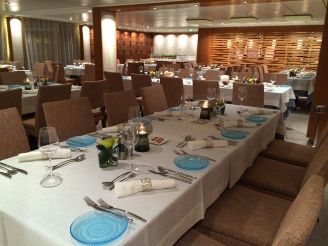 Viking River Cruises Menus And Meals Kim And Carrie - Viking river cruise complaints