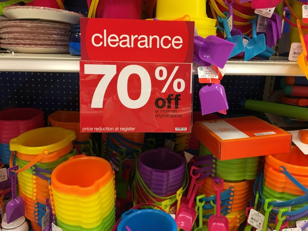 Pool and beach toys on clearance