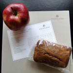 Apple Cake Recipe from Primland Resort