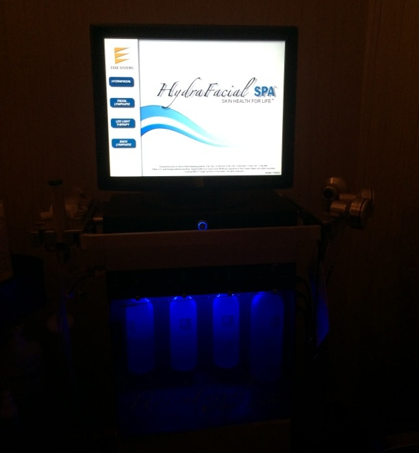 HydraFacial Skin Treatment - Is It Worth It? - Kim and Carrie