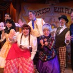 Hoop Dee Doo 40th Anniversary at Walt Disney World Resort