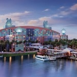 Grandparents Day Savings at Walt Disney World Swan And Dolphin