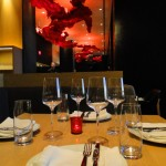 Capa Steakhouse at the Four Seasons Orlando – Amazing Steaks, Awesome Fireworks Views!