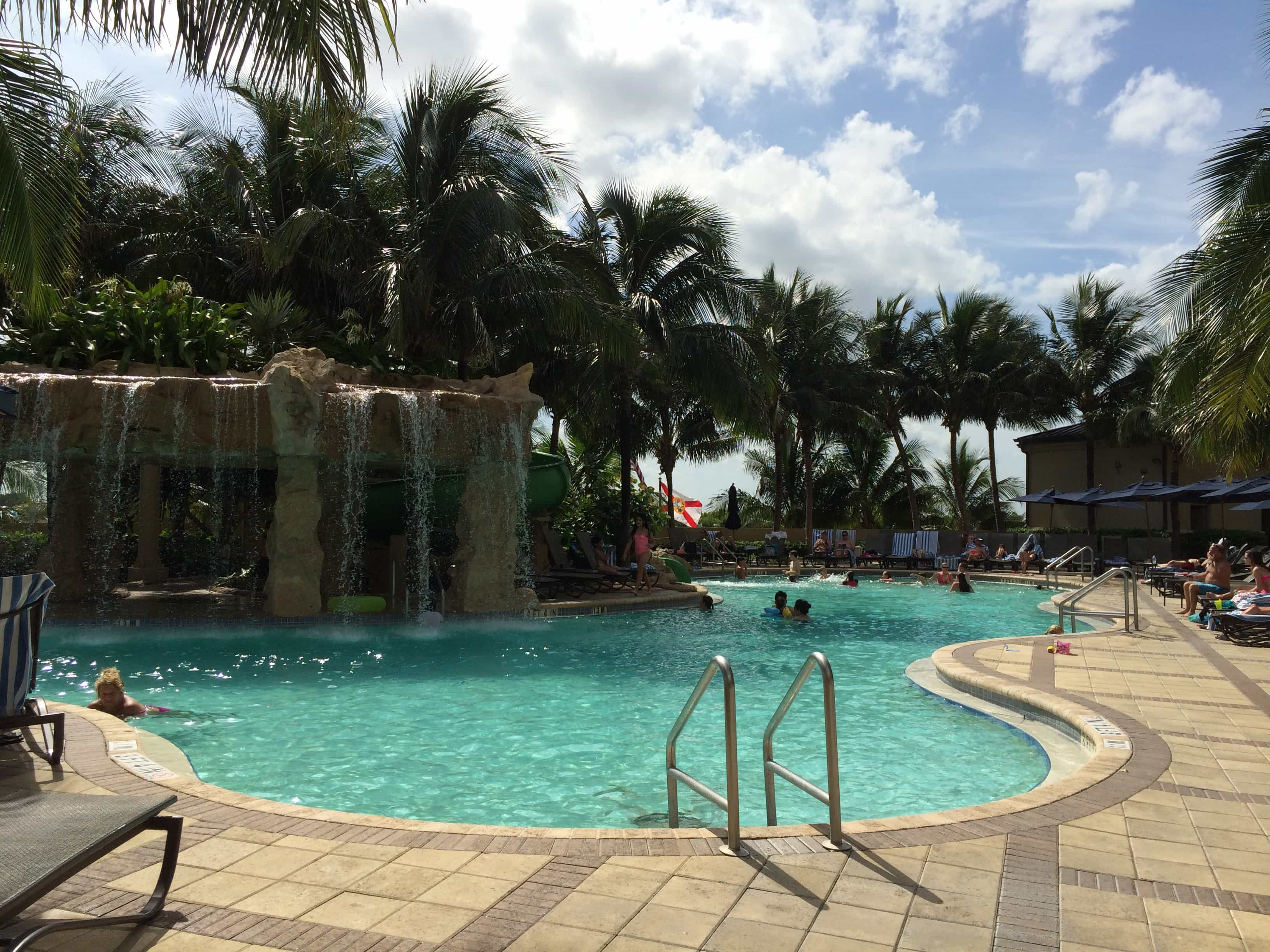 Girlfriend Getaway At Palm Beach Marriott Singer Island Florida And The Gardens Mall Kim And