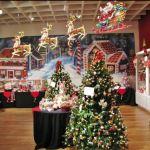 2014 Festival of Trees at Orlando Museum of Art November 15-23