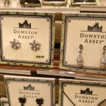 Downton Abbey Merchandise Available at Biltmore Estate
