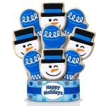 The Decorated Cookie Company Brings Holiday Fun!