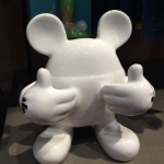 Disney Bathroom Accessories Found at Walt Disney World Resort