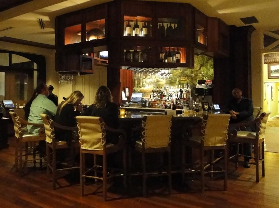 Bohemian Hotel Celebration Florida Room And Dinner