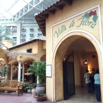 Villa De Flora Brunch at Gaylord Palms