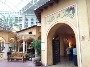 Villa De Flora Gaylord Palms