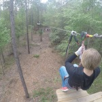 Orlando Tree Trek Offers High Flying Fun in Kissimmee