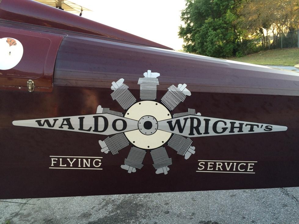 waldo wrights