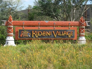 Kidani Village Disney's Animal Kingdom Lodge