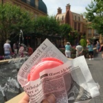 Best Bites at Epcot's Flower and Garden Festival for 2015