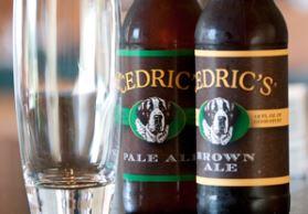 Biltmore BBQ Brews Cedric Pale Ale