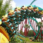 Busch Gardens Tampa Deal: Two Tickets, Two Meals, $99