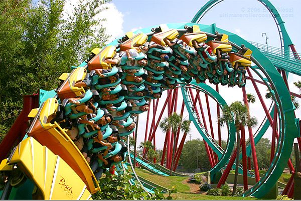 Busch Gardens Tampa Deal Two Tickets Two Meals 99 Kim and Carrie