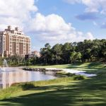 Unlimited Beers and BBQ For Dad at Four Seasons Resort Orlando at Walt Disney World Resort