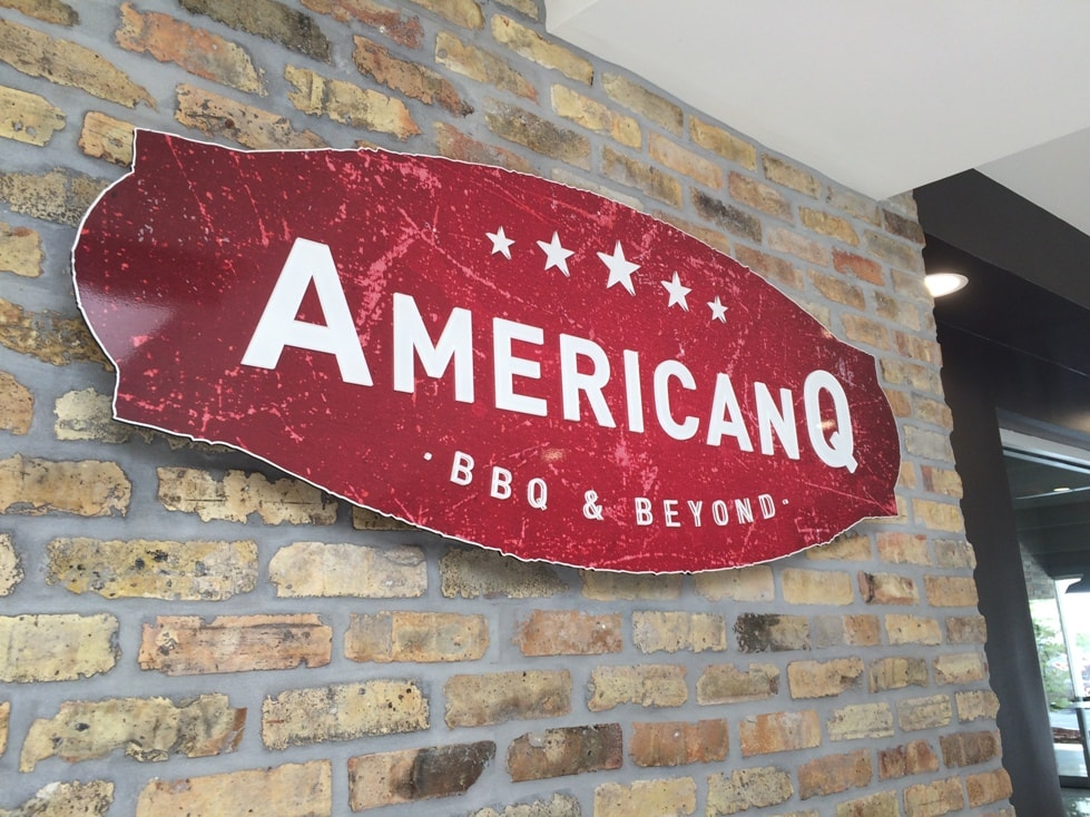 American Q B Resort