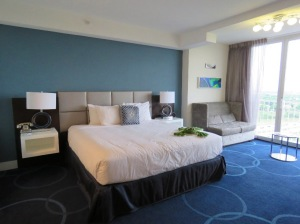 B Resort at Downtown Disney Orlando: Room Tour and Review