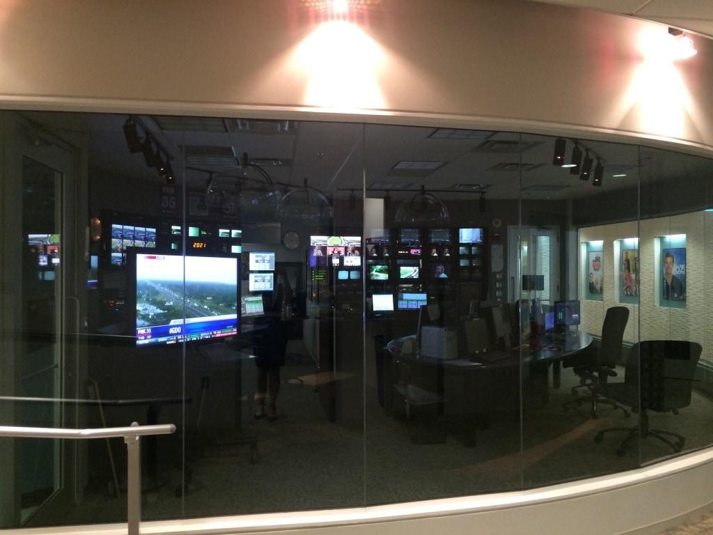Studio Production Center