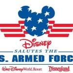 Military Discounts at Walt Disney World Resort for Tickets and Hotels
