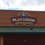 Family Fun At Mountain Play Lodge