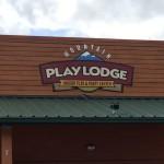 Family Fun At Mountain Play Lodge