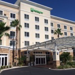 Holiday Inn Titusville Hotel Review and Room Tour