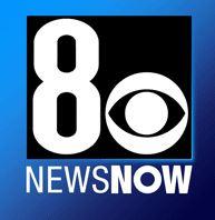 Las Vegas Channel 8 Now