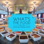 What's the Food Like on an AmaWaterways River Cruise? Menus, Photos and Videos