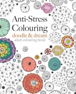 Anti-Stress Colouring Book