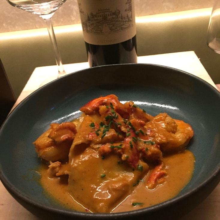 Stracci Ravello Magical Dining Menu Orlando