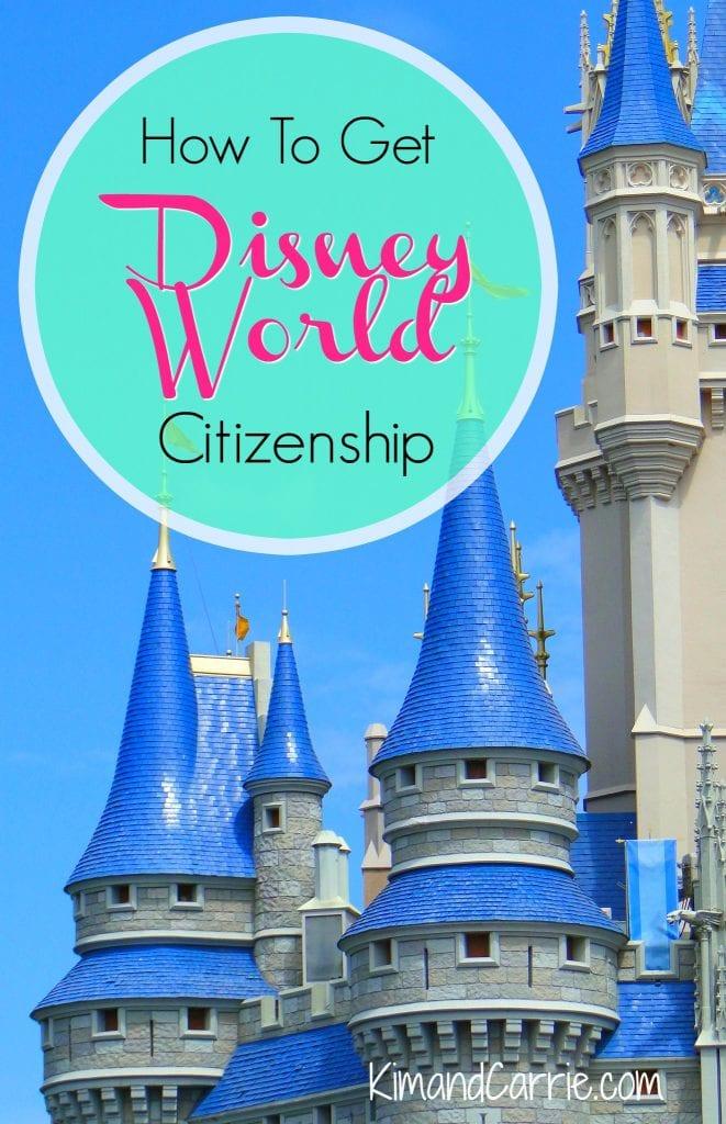 Cinderella Castle Spires